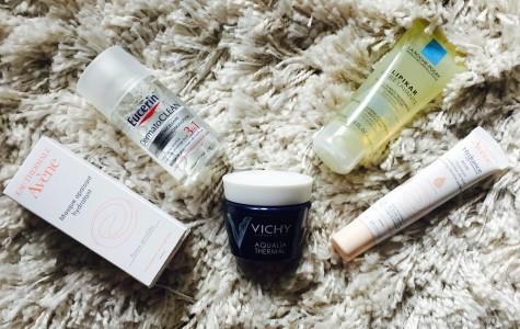 dermo-cosmetique